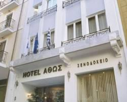 Athos Hotel