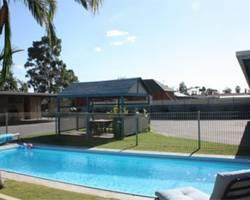 Ventura Motel Renmark