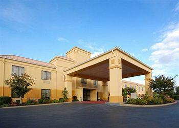Photo of Comfort Inn Brownsville