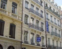 Elysee Hotel