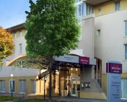 Mercure Salzburg City