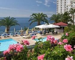 Photo of Hotel Baia Azul Funchal