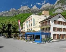 Photo of Hotel Restaurant Seehof Walenstadt