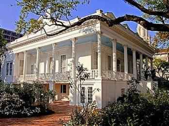 Photo of Magnolia Mansion New Orleans