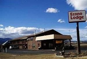 Photo of Econo Lodge Eagle Nest