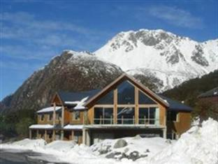 ‪Aoraki Mount Cook Alpine Lodge‬