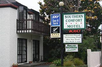 Photo of Southern Comfort Motel Christchurch
