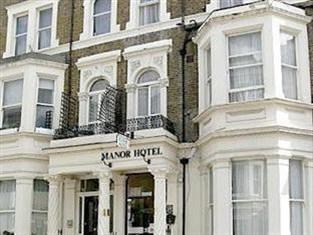 Photo of Manor Hotel London