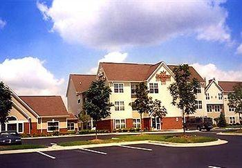 Residence Inn Flint