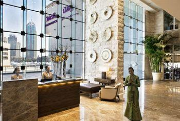 Dusit Residence Dubai Marina