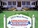 Annapolitan Bed &amp; Breakfast