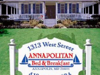 ‪Annapolitan Bed & Breakfast‬