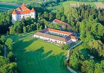 Hotel Golf Castle Mokrice