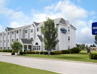 Photo of Microtel Inn Clear Lake