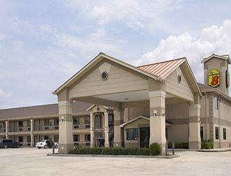 Super 8 Baytown