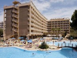 Photo of Golden Avenida Suites Salou