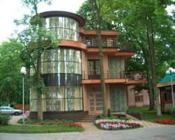 Photo of Alve Spa Hotel Jurmala