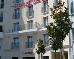Hotel de Berny