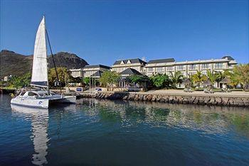 Photo of Le Suffren Hotel & Marina Port Louis