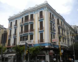 Photo of Hotel Kastoria Thessaloniki