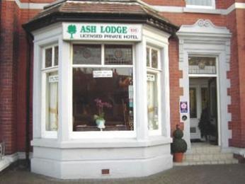 Ash Lodge