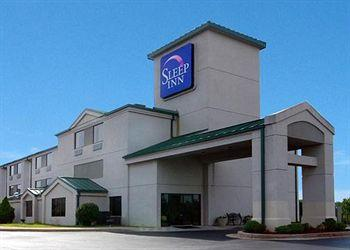 ‪Sleep Inn Douglasville‬