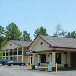 Photo of Budget Inn & Suites Talladega
