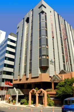 Photo of Mim Hotel Istanbul