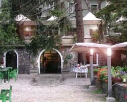 Hotel Pensione Moderna