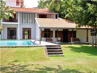 Bentota Infinity Villa