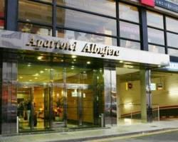 Aparthotel Albufera
