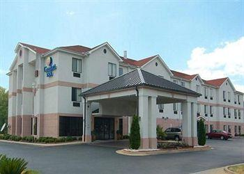 Photo of Comfort Inn - Montgomery / Carmichael Rd.