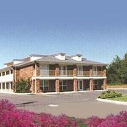 Richland Inn Lewisburg