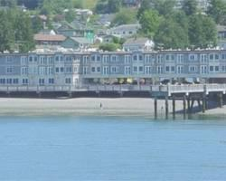 Photo of Silver Cloud Inn Mukilteo