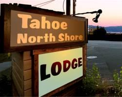 ‪Tahoe North Shore Lodge‬