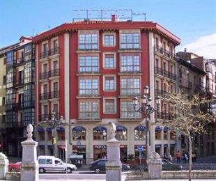 Photo of Tryp Arenal Hotel Bilbao