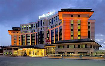 Photo of Swissotel Ankara