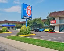 ‪Motel 6 Denver - Airport‬