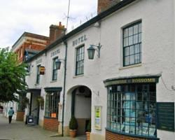 Photo of Three Swans Hotel Hungerford