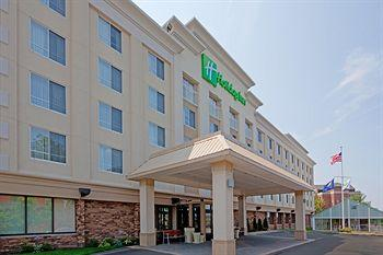 ‪Holiday Inn Portsmouth‬
