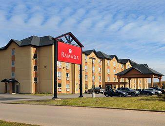 Ramada Cold Lake