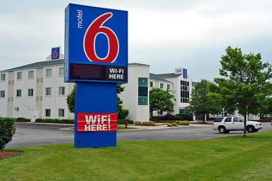 Motel 6 Chicago Joliet - I-55