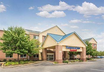 ‪Fairfield Inn & Suites Dayton South‬