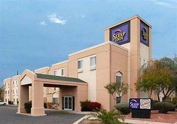 Photo of Sleep Inn Mesa
