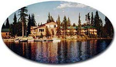 ‪Idabel Lake Resort‬