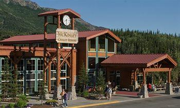 McKinley Chalet Resort Denali National Park and Preserve
