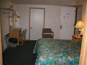 Photo of Americas Best Value El Rancho Motel Moses Lake