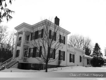 Photo of Asa Parker House Marine on Saint Croix