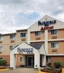 ‪Fairfield Inn Moline Airport‬