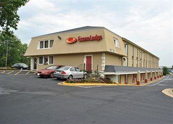 Photo of Econo Lodge Near Quantico Marine Base Dumfries